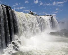 Cataratas do Iguau (tinica50) Tags: paran brasil falls cataratas iguau greatphotographers natureplus panoramafotogrfico onlythebestofnature