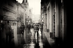Dreich (stephen cosh) Tags: glasgow scotland leicam9 leica streetphotography street candid people blackandwhite bw mono sepia rangefinder life reallife humancondition unitedkingdom town city blackandwhitephotos blackwhitephotos stephencosh 50mmsummilux