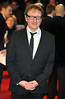 Screen writer Lee Hall War Horse - UK film premiere held at the Odeon Leicester Square - Arrivals. London, England