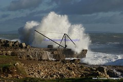 DSC00527 (Mark Coombes Photography) Tags: sea portland waves dorset rough