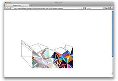 Web as Art