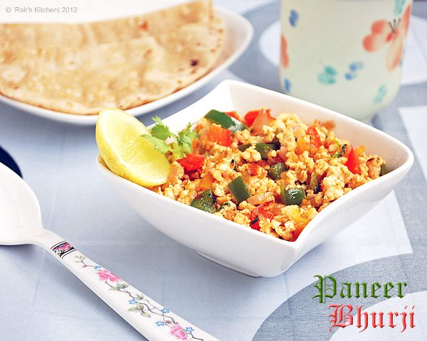 paneer-recipes-paneer-bhurj