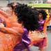 Opening Salvo Street Dance - Dinagyang 2012 - City Proper, Iloilo City - Iloilo, Philippines - (011312-172838)