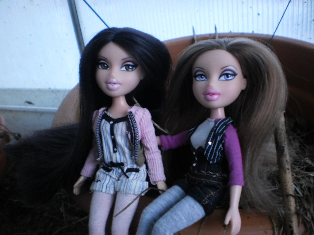 the worlds best photos of bratz and tyla flickr hive mind