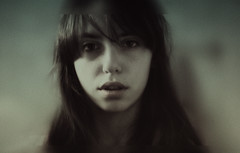 use somebody. (nina sladojevic) Tags: blue shadow portrait selfportrait reflection love film me window nature girl composition canon hair photography eos 50mm lights mirror weird lucy hurt eyes hand sad room watch grain lion dream lips kings use romantic nina emotional destructive feelings filmgrain somebody betrayel