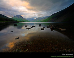 Moody Wastwater (Charlotte Brett Photography) Tags: