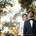 Nurul Nadia + Tengku Harris ( outdoor )