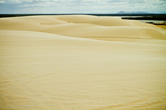 Dunas y mdanos (alejocock) Tags: viaje brazil mar desierto ceara dunas jeri jijoca jericoacara