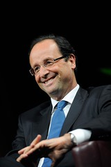 Dividend tax to be announced by François Hollande
