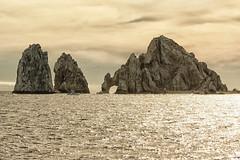 El Arco - Cabo San Lucas (Infinita Highway!) Tags: california praia mexico la cabo highway san offroad sony paz lucas baja alpha arco expedição troller baleia a290 balandra infinita dslra290