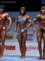 Heimsmeistaramt IFBB  fitness og vaxtarrkt - ldunga - 2005 (fitness.is) Tags: world 2005 budapest bodybuilding masters championships hm fitness ifbb vaxtarrkt ldungar