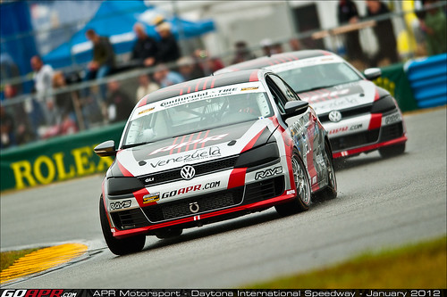 APR Motorsport - DIS - 2012
