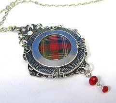 Ancient Romance Series - Scottish Tartans Forrester