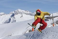 Pic d'Aneto (QUICO GIMENO) Tags: snow cerler snowboard k2 pyrenees myoffice pirineos aneto