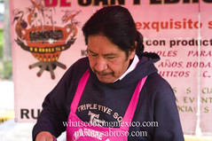 "Mole vendor<br /><span style=""font-size:0.8em;"">Read more about it here:<br /><a href=""http://whatscookingmexico.com/2012/01/30/market-monday-sullivan-tianguis-a-photoset/"" rel=""nofollow"">whatscookingmexico.com/2012/01/30/market-monday-sullivan-...</a></span> • <a style=""font-size:0.8em;"" href=""http://www.flickr.com/photos/7515640@N06/6789292013/"" target=""_blank"">View on Flickr</a>"
