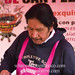 "Mole vendor<br /><span style=""font-size:0.8em;"">Read more about it here:<br /><a href=""http://whatscookingmexico.com/2012/01/30/market-monday-sullivan-tianguis-a-photoset/"" rel=""nofollow"">whatscookingmexico.com/2012/01/30/market-monday-sullivan-...</a></span> • <a style=""font-size:0.8em;"" href=""https://www.flickr.com/photos/7515640@N06/6789292013/"" target=""_blank"">View on Flickr</a>"