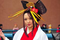 DSC_5711 (nerv333) Tags: portraits nikon cosplay taiwan taipei tamron vc d90 1750mm cwt30