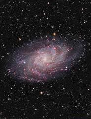 Triangulum galaxy (Mickut) Tags: triangulumgalaxy Astrometrydotnet:status=solved messier33 Astrometrydotnet:version=14400 komakallio sxvrh18 Astrometrydotnet:id=alpha20120330362778
