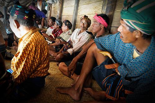 Sumbanese Gathering