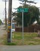 Elvis Lane (I Love Badger Dogs!) Tags: ca street strange goofy sign elvis washedup sandhill oakley deadguy contracostacounty anthonywstanton anthonywstantonphotography