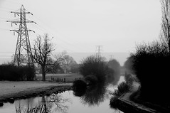 Oxford canal - Coventry (wetbicycleclappersoup) Tags: