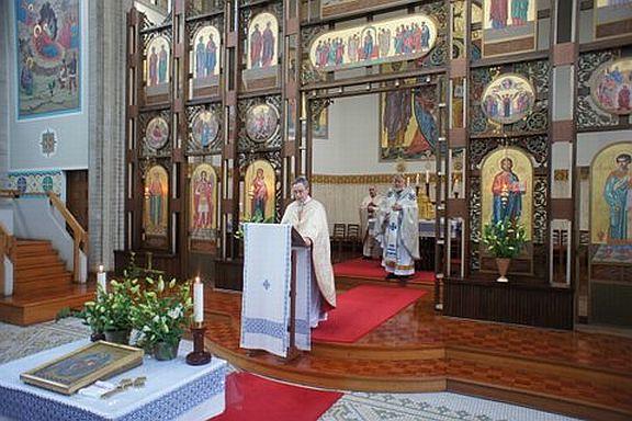 ukrainian schools St nicholas ukrainian catholic school is a private elementary school located in chicago, il and enrolls 135 students in grades kindergarten through 8th st nicholas.