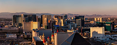 Las Vegas-78 Sunset Pano (Steve Bark) Tags: las vegas usa america pen four united nevada north olympus micro states thirds ep2 mft