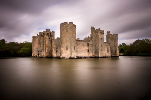 Another Bodiam!
