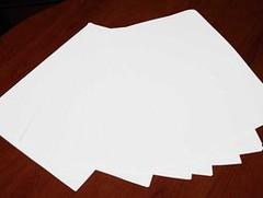 A4纸为什么成为最广泛使用的打印规格?