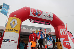 SkiOpenCoqD-OR-PodiumPoussinesLesMenuires-mars2014