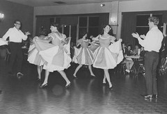 1967 04 03 CCLC Dancers CCLC Gosford NSW (Gostalgia: local history from Gosford Library) Tags: dancers entertainers gosfordnsw centralcoastnsw centralcoastleaguesclub