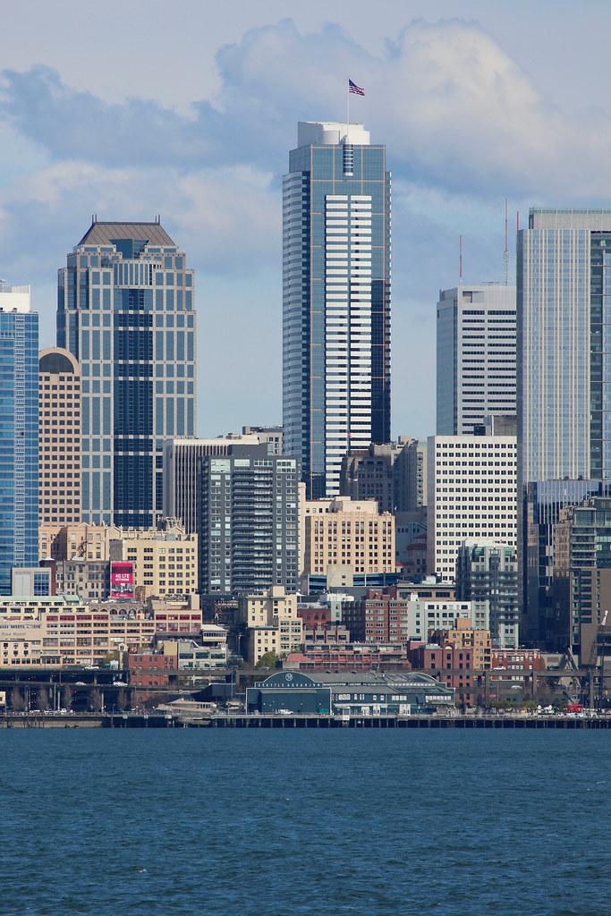 The World's Best Photos of centurylink and skyline - Flickr