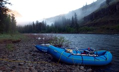 Father / Son Raft Trip Grande Ronde River Oregon (Doug Goodenough) Tags: camping camp dutch oregon river boats grande spring kayak oven may 15 tent pizza rafting bryce raft puma aire tomcat inflatible ronde 2016 drg53116 drg53116r drg53116rgrande
