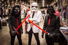 Motor City Comic Con | 2016.05.13 (brandondaartist) Tags: costumes starwars cosplay detroit stormtrooper motorcitycomiccon vader darthvader comiccon cosplayers lightsabre motorcity costumedesign mccc brandonnagy brandondaartist brandonnagyartanddesign brandonnagyphotography brandonnagyartdesign mccc16