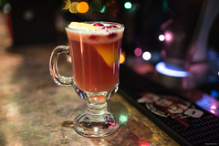 without alcohol (sergi1457) Tags: new food fruit 35mm canon pub drink russia bokeh coctail 6d kaluga harats
