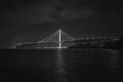 Bay Bridge (stuartsharpe) Tags: treasureisland baybridge bayarea sanfranciscobay