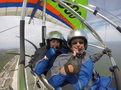 Women Power! (floridaadventuresports) Tags: beach sports fun flying women extreme aerial girlpower flights thrills thrilling bucketlist traveltuesday