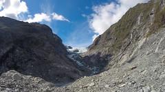 320 - Franz Josef Glacier au printemps