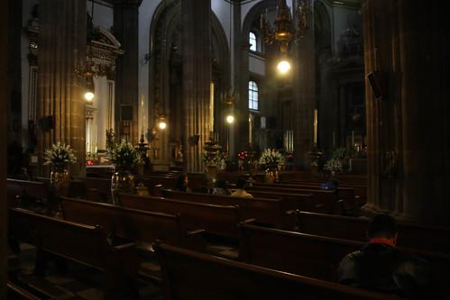 Templo de San Felipe Neri (La Profesa)