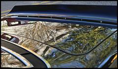 Deland 2016 #10; Camaro (hamsiksa) Tags: cars chevrolet reflections general detroit camaro motors american transportation classics automobiles hotrods customs context restorations
