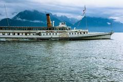 SIMPLON # Lac Leman # Schweiz # 1991025 # Minox ML Agfa XRG100 - 1991 (irisisopen f/8light) Tags: color film analog dia 100 agfa ml farbe minox colorslide diafilm xrg irisisopen