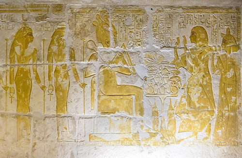Tomb of Maya