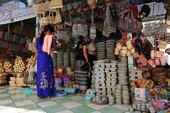 "2016myanmar_0012 (ppana) Tags: ""maha myat muni paya"" ""shwe kyi myin ""sandamuni ""kuthodaw ""shwenandaw monastery"" ""mandalay hill"" ""royal palace"" ""nyaung shwe"" ""nankand canal"" ""onelegged fishermen"" ""floating gardens"" ""phaung daw u pagoda"" ""nga hpe chaung festival"" "" shan"" pao"" ""leg rowing"" ""monastery jumping cats"" ""five buddha sculptures"" ""indein"" rower"" ""kakku"" ""kakku ""taunggyi"" ""kyauk ta lone"" ""pindaya"" ""ananda"" ""shwezigon"" ""shwegugyi"" ""thatbyinnyut"" ""dhammayangyi"" ""gawdapalin"" ""mahabophi"""