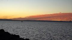Sunset Cloud Deception Bay-1 (Sheba_Also 11,000,000 + Views) Tags: sunset cloud bay deception