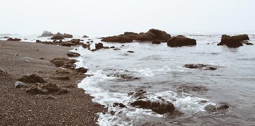 california [??? beach color]