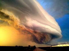 nebraskasc dalekaminski stormscape cloudscape landscape... (Photo: NebraskaSC Photography on Flickr)