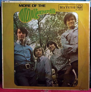 more of the monkees, monkees
