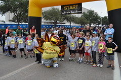 TXU Energy Turkey Trot