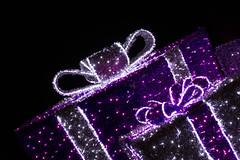 Gift box-3 (Daniel Kulinski) Tags: christmas blue light black night dark lights mirror europe image box daniel decoration creative picture evil samsung poland led gift imaging 1977 less nx nx200 kulinski daniel1977 samsungnx samsungimaging samsungnx200 danielkulinski