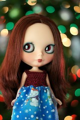Christmas Cutie 220/365 BL♥VED